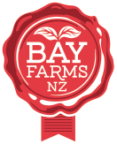 BayFarms - Avocados & Kiwifruit Online Shop