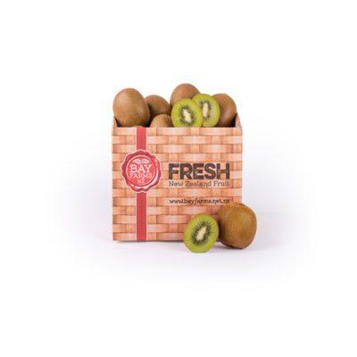 Box Of 18 Green Kiwifruit