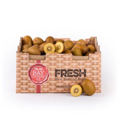 Box Of 75 Gold Kiwifruit