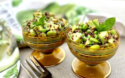 Green Glory Salad