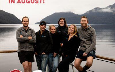 Dusky Sound Project Fundraising